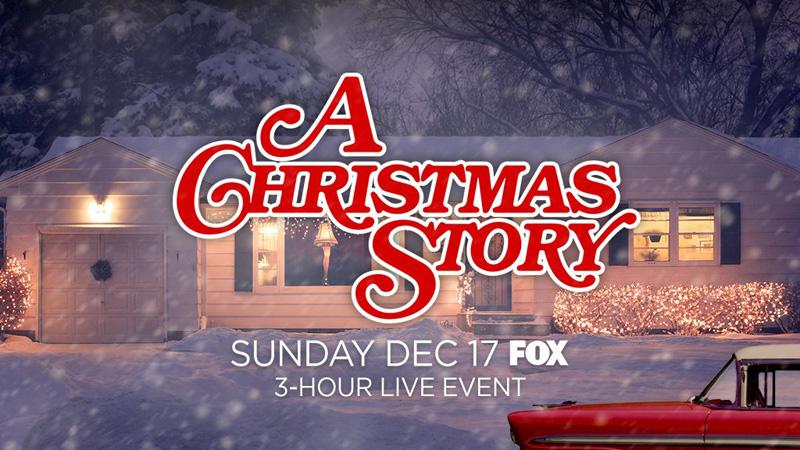 Second Sense Creative Project Christmas Story