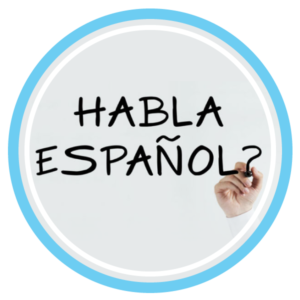 Second Sense Creative Services Español