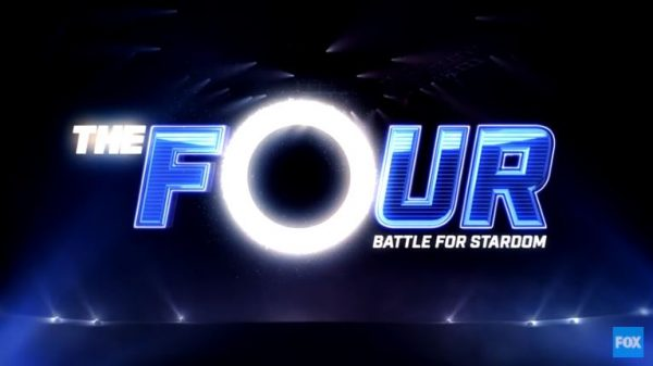 Second Sense Creative Project The Four