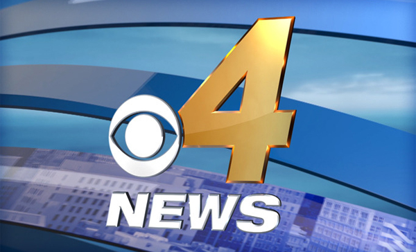 Second Sense Creative Project CBS 4 News