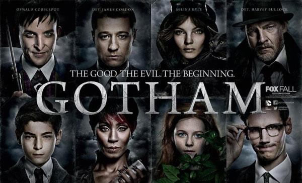 Second Sense Creative Project Gotham